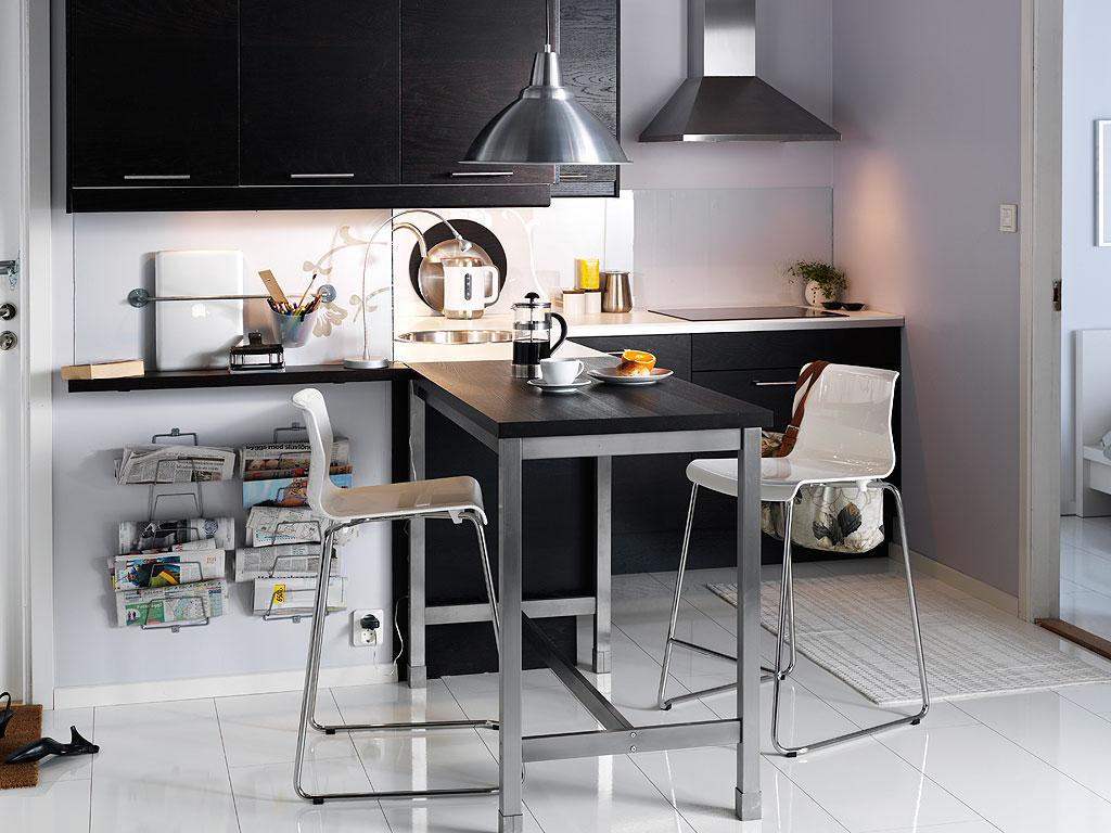 Ikea apartment closet: expedit closet small walk in. furniture ...