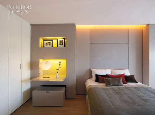Дизайн спальни мужская спальня