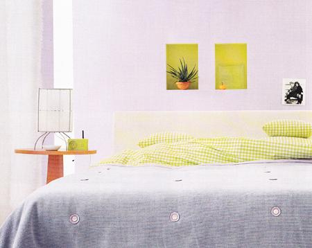 Идеи для декора стен в квартире.