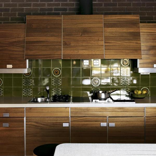 Идеи для дизайна кухни-столовой