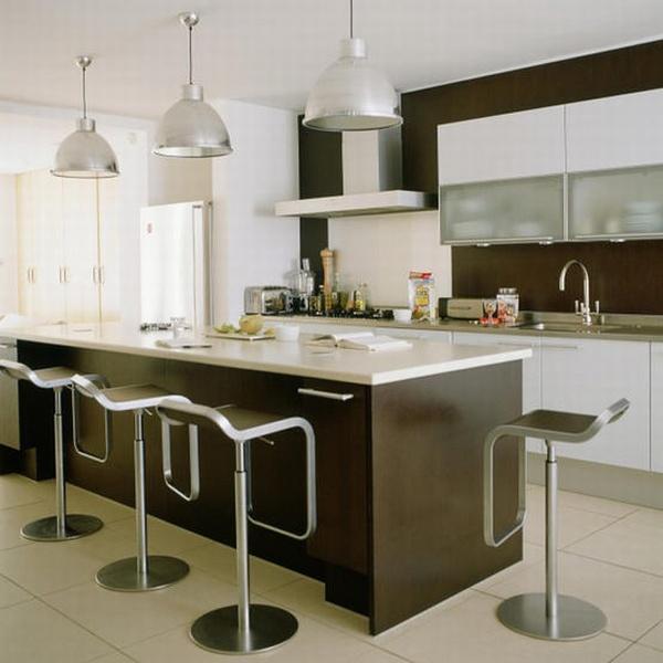 11 идей для дизайна интерьера кухни