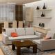 Дизайн зала / гостиной